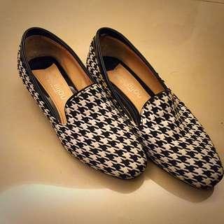 千鳥紋樂福鞋 Size:24