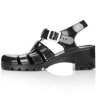 Juju果凍鞋
