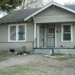1436 Glen Ave. Dallas