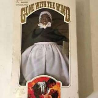 Gone With Wind Doll