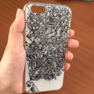 iPhone 6 手機殼 二手