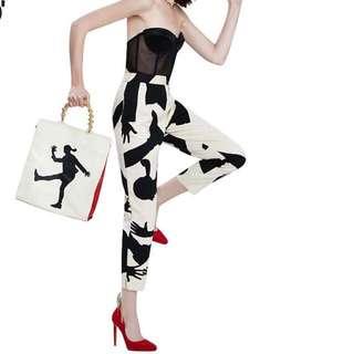 Fashion Harem Pants