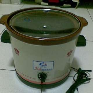 光廷牌 燉鍋