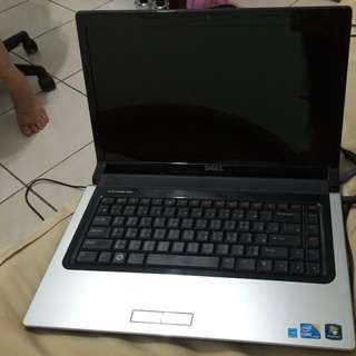 Dell 筆電(保留中)