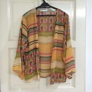 [ Reserved ] Kimono Cardigan