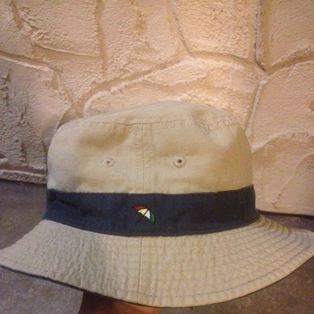 Arnold Palmer bucket hat ( Reversible ) a3a78bb8988c
