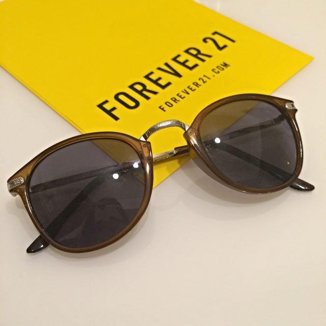 Forever 21 墨鏡