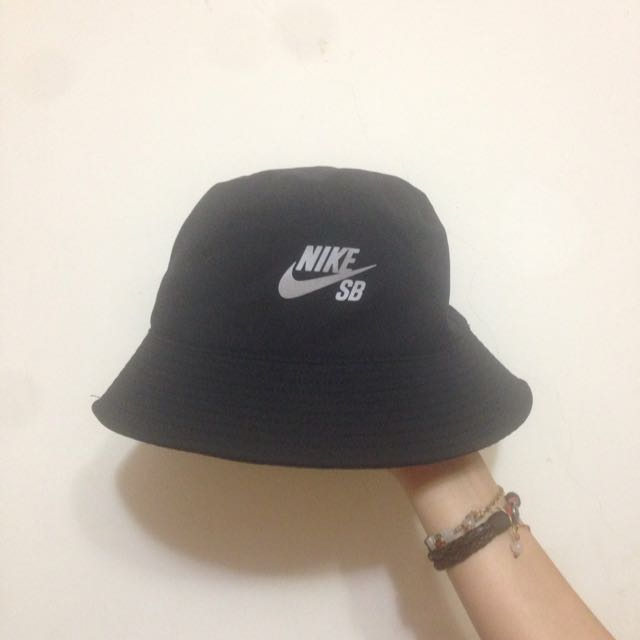 Nike漁夫帽