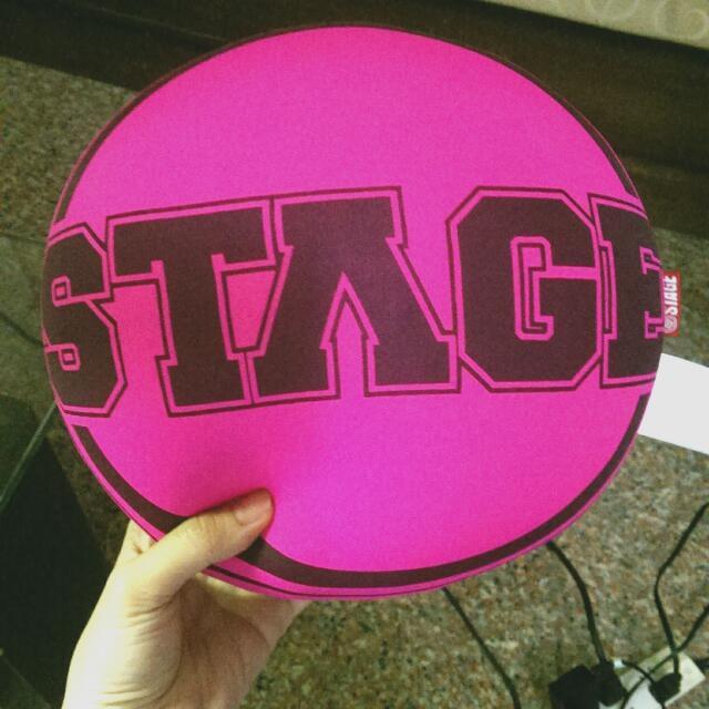 Stage抱枕