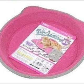 貓抓板-窩型$170