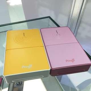 全新 P232 送108張相紙含色帶 原廠公司貨 Pringo HITI 誠研 相印機