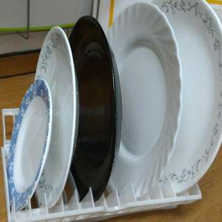 桌上型鍋蓋、盤子架
