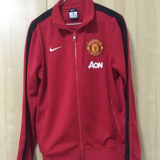 Manchester United N98 Jacket (authentic)