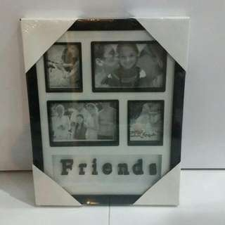 To Clear: BN Photo Frame (Friends)