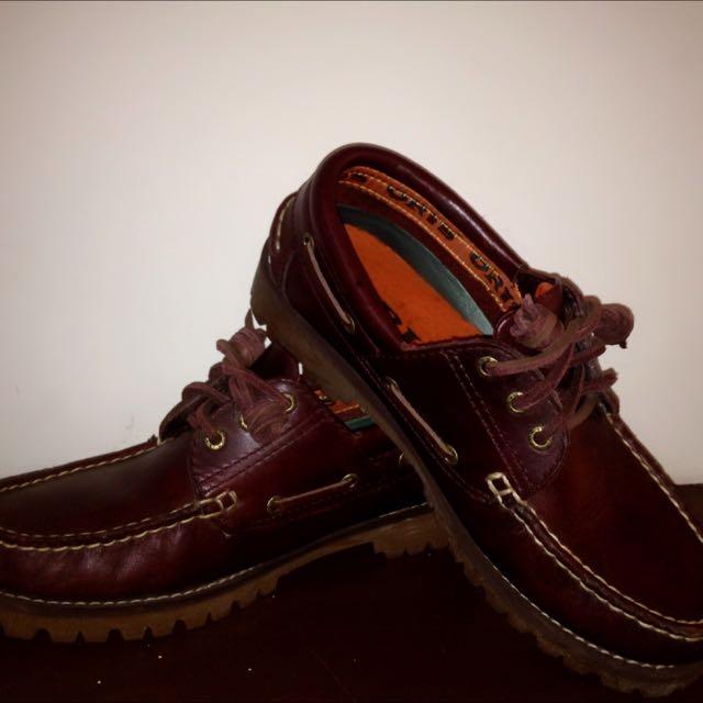 ORIS休閒鞋38號