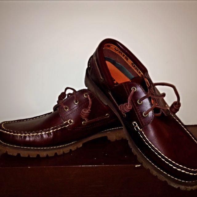 ORIS休閒鞋44號