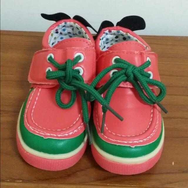 【贈】寶寶鞋