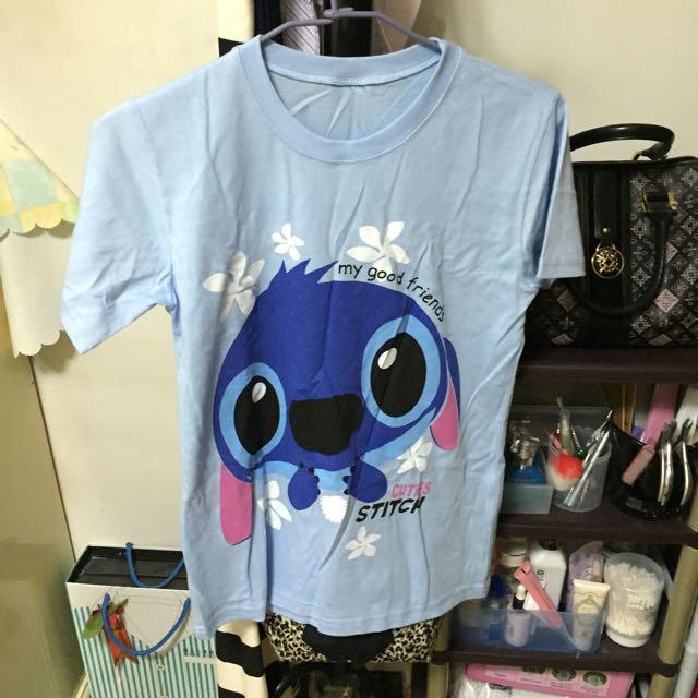 史迪奇 T-shirt
