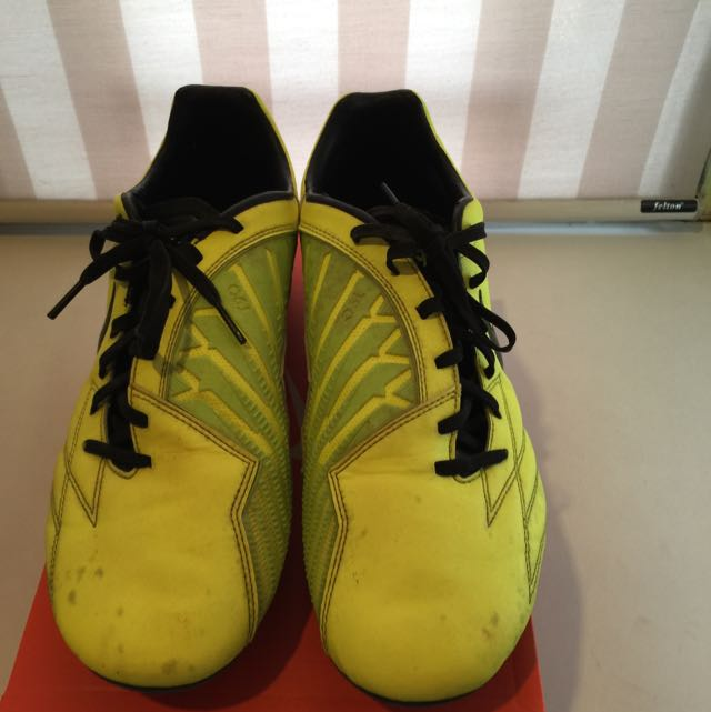 Authentic Nike T90 Shoot IV FG