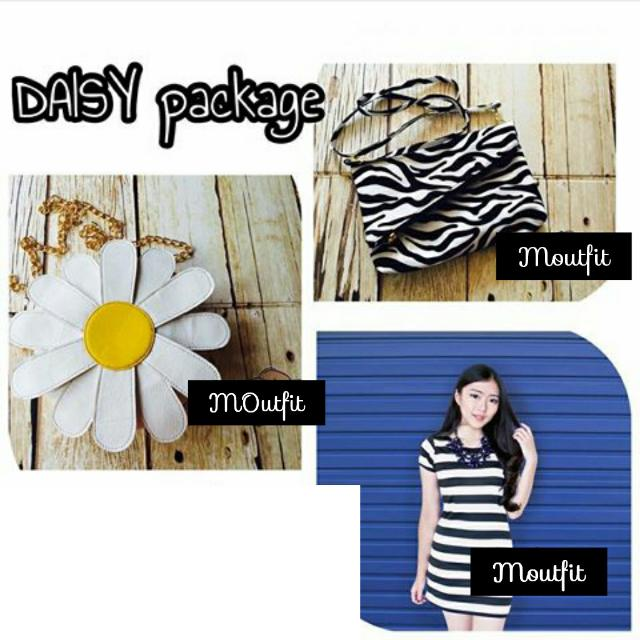 Daisy Package