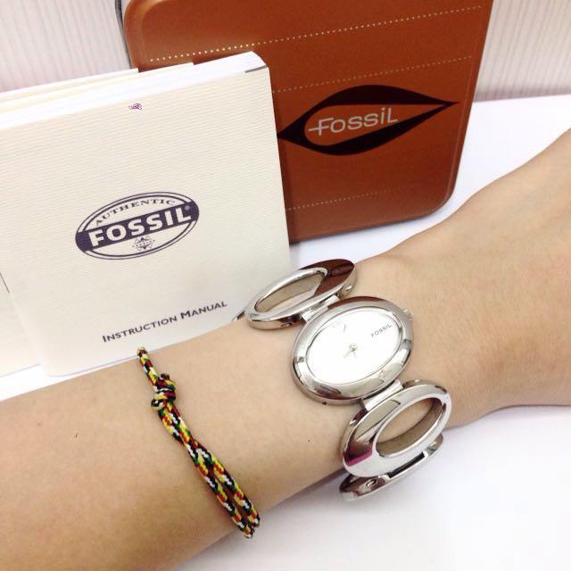 DKNY 手鍊手錶 女錶