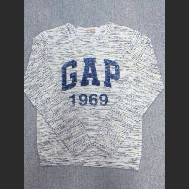 Gap 女款經典徽標 3色