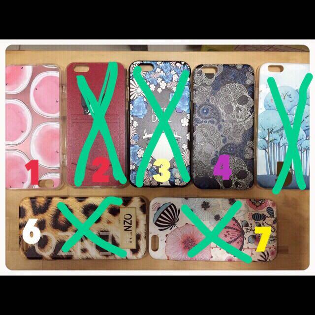 I Phone 6 全新手機殼