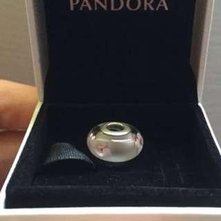 潘多拉琉璃珠