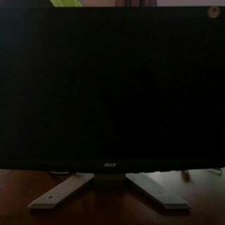 Acer LCD Screen 19 Inch P203W