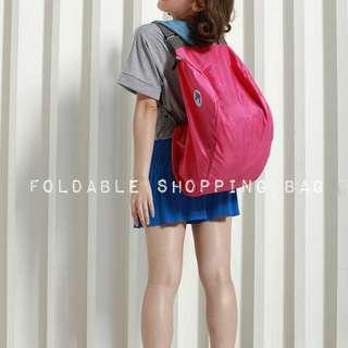 Super Foldable Shopping Bag