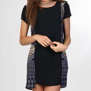 MINKPINK Chase The Night Dress