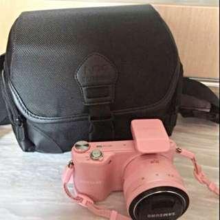 Samsung Camera Nx2000