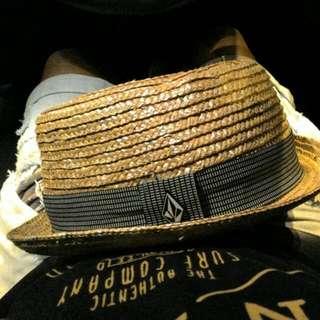 Volcom Fedora Hat