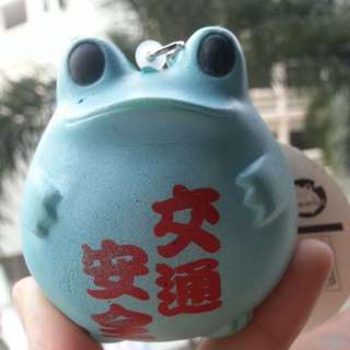 rare frog style squishy 🐸