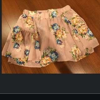 日本帶回《小花裙》全新💞