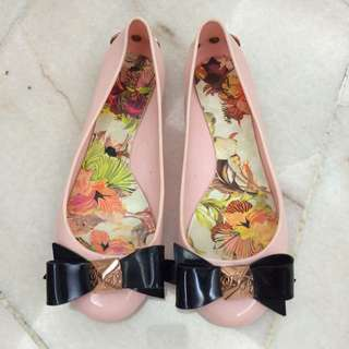 Authentic Ted Baker Ballerina Shoe