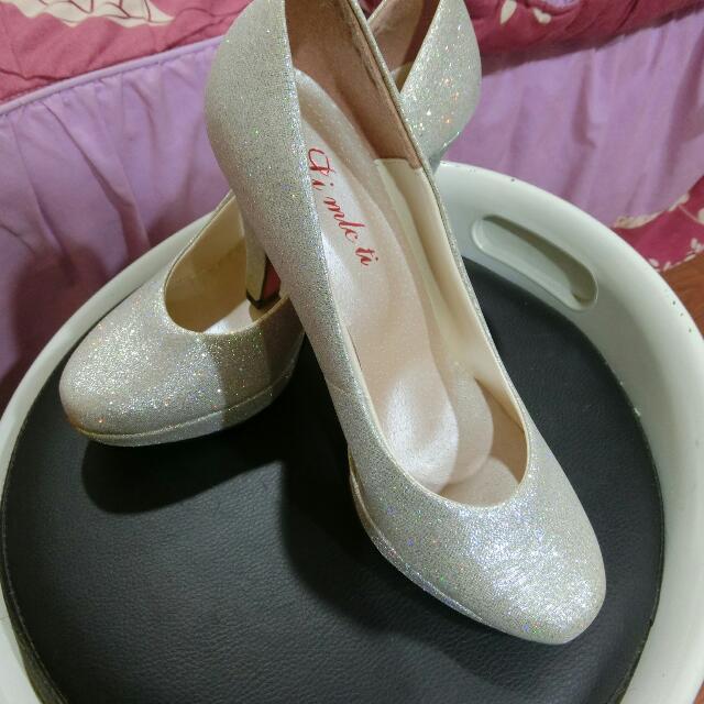 婚鞋24號