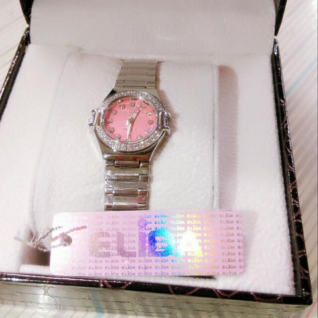 ELIDA時尚腕錶