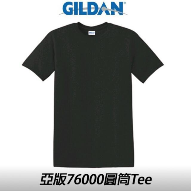 GILDAN素T
