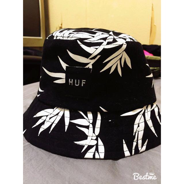 HUF漁夫帽