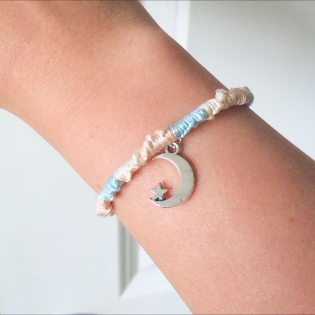 Luna Bracelet (Handmade)