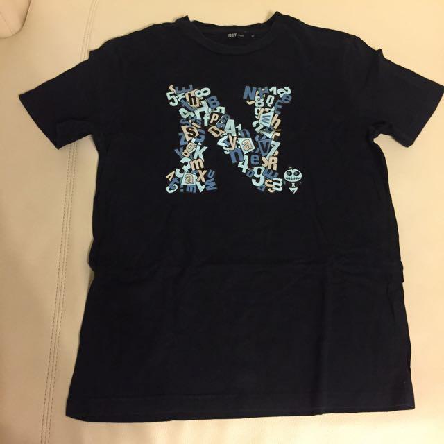 NET短袖