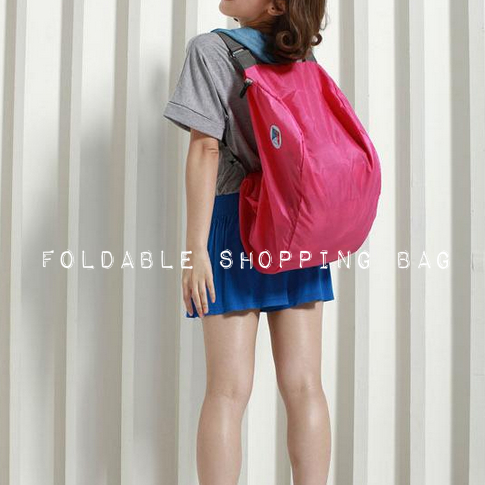 Super Foldable Shopping Bag
