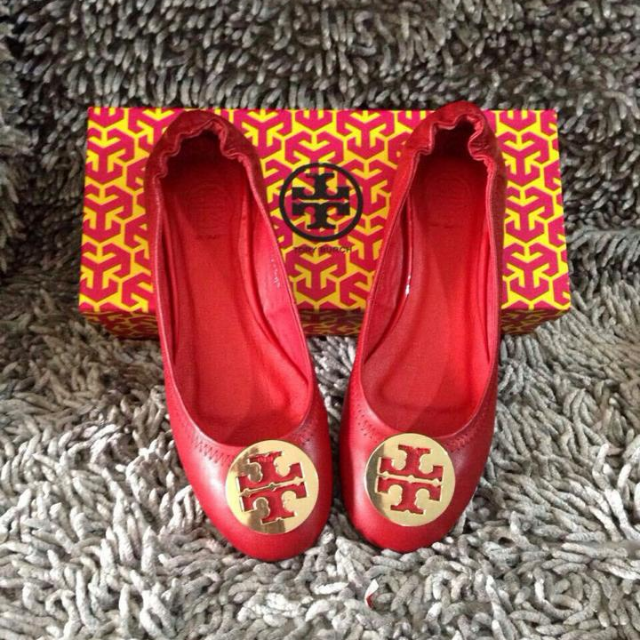 Tory Burch Shoes -Authentic
