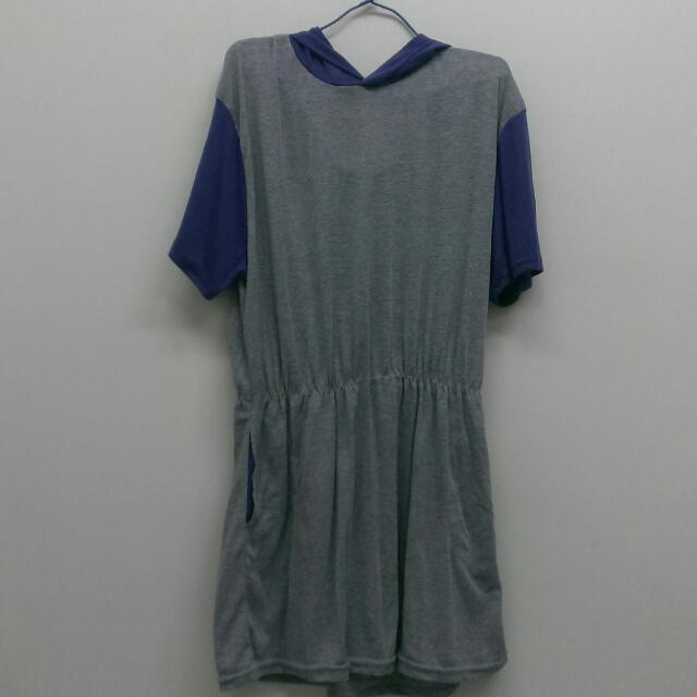 全新,XL,棉洋裝
