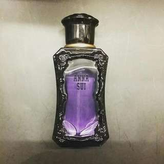 (保留中)[ANNA SUI] 香水(含運)