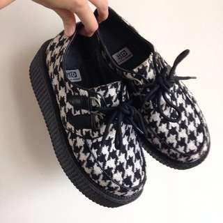 (二手含運)厚底鞋 松糕鞋