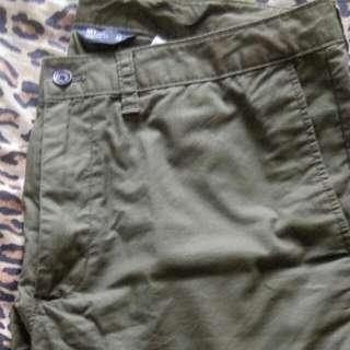 NET休閒短褲(34腰)