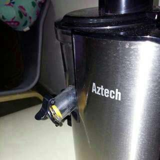 Aztech Slow Juicer