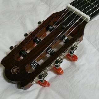 Yamaha NCX700C - Classical Electric Acoustic Guitar